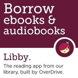 Libby, by OverDrive – Stream eBooks & Audiobooks