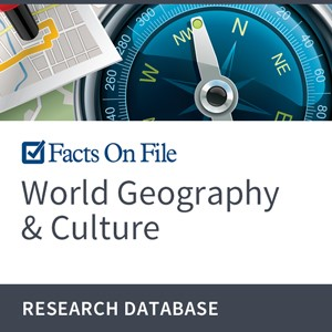 World Geography and Culture