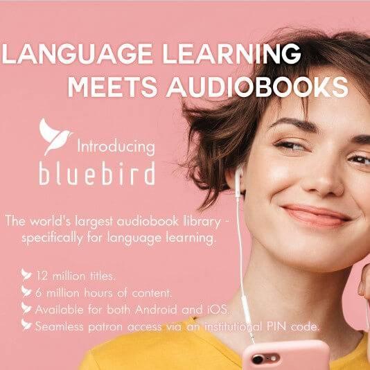 Bluebird Languages