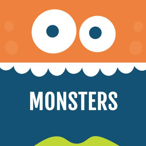 Monster Books