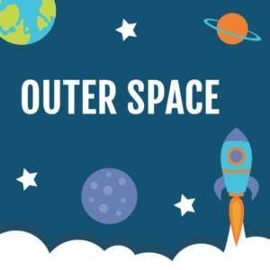 Books in Outer Space